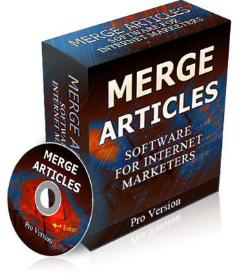Product picture Merge Articles Bot
